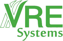 VRE Systems Logo