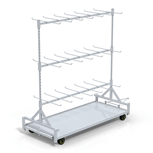 Hanging Dry Rack Vre Systems