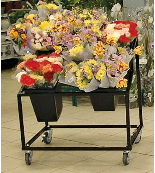 Floral Merchandisers
